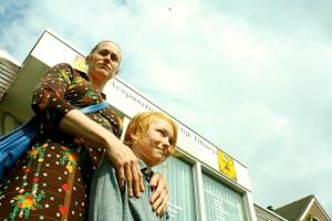 Moeder en kind Acupunctuur Praktijk Tilburg