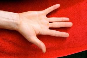 Handdiagnose Acupunctuur Praktijk Tilburg